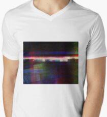 all the light that remains V-Neck T-Shirt