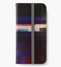 all the light that remains iPhone Wallet/Case/Skin