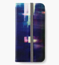 let's hear it for the vague blur iPhone Wallet/Case/Skin