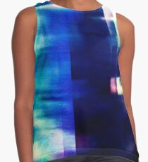 let's hear it for the vague blur Sleeveless Top