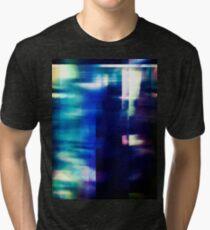 let's hear it for the vague blur Tri-blend T-Shirt