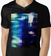 let's hear it for the vague blur V-Neck T-Shirt