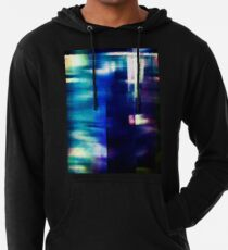 let's hear it for the vague blur Lightweight Hoodie