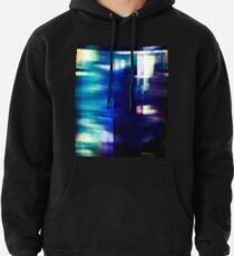 let's hear it for the vague blur Pullover Hoodie