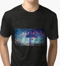 welcome oblivion Tri-blend T-Shirt