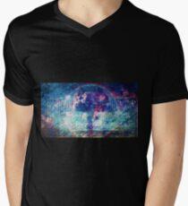 welcome oblivion V-Neck T-Shirt