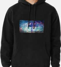 welcome oblivion Pullover Hoodie