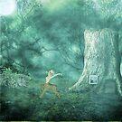 faun dance by leapdaybride