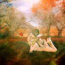 Beauty & the Beast by leapdaybride