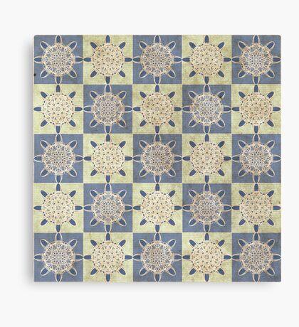 Pattern #12 Canvas Print