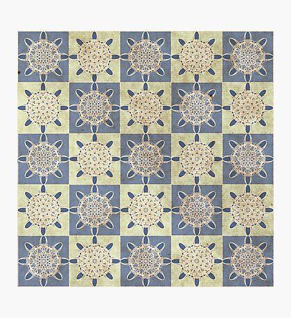 Pattern #12 Photographic Print
