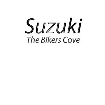 Suzuki - The Bikers Cove by protector