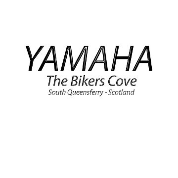 Yamaha- the bikers cove by protector