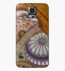 Blue Mosque, Istanbul Case/Skin for Samsung Galaxy