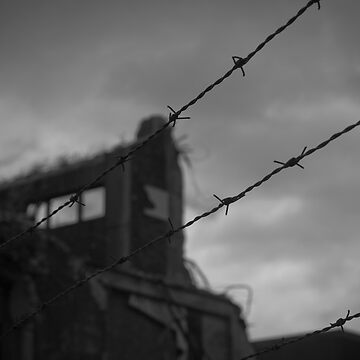 Barbed by MBTheriault
