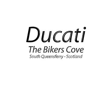 Ducati - The Bikers Cove by protector