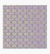 Pattern #14 Photographic Print