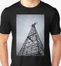 Tower #2 T-Shirt
