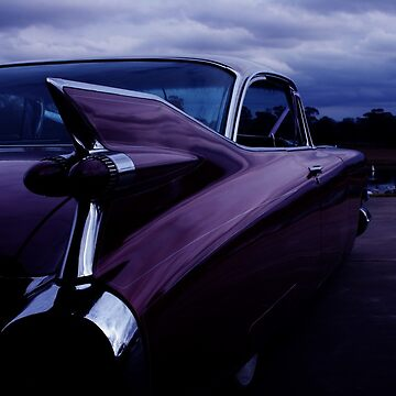 1959 Cadillac by Danthesnapper