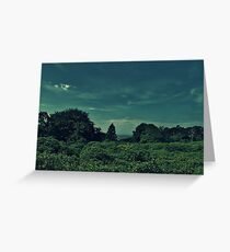 Viewpoint Greeting Card