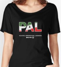 GTL in Italy Women's Relaxed Fit T-Shirt