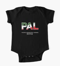 GTL in Italy Kids Clothes