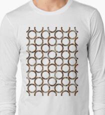 Circles of stone Long Sleeve T-Shirt