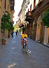 Milano Bike Ride by Imagery