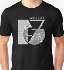 Warehouse 13 Disco Unisex T-Shirt