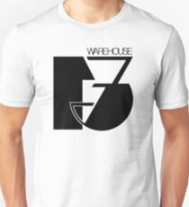 Warehouse 13 Unisex T-Shirt