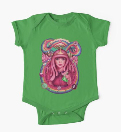 She's Got Science!  Kids Clothes
