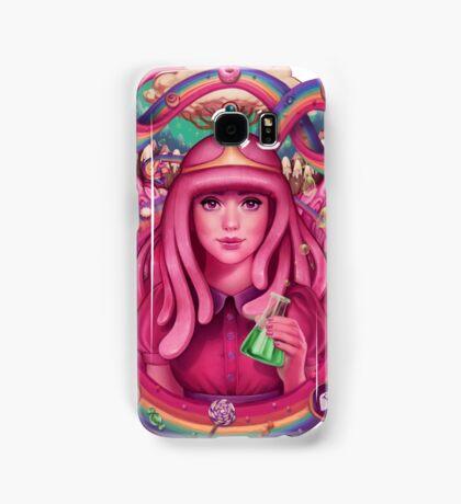 She's Got Science!  Samsung Galaxy Case/Skin