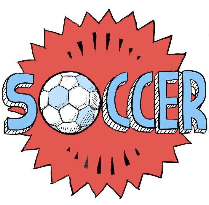 soccer ball  by luluandizzie12