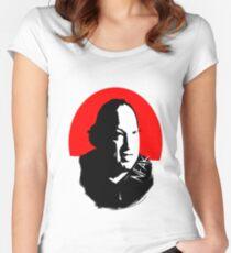 NFAK - Nusrat Fateh Ali Khan Women's Fitted Scoop T-Shirt