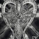 Dark Eternal Light by Justin Vincent