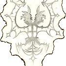 Alucard Crest by Justin Vincent