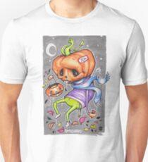 Pedro the Pessimistic Punkin Unisex T-Shirt