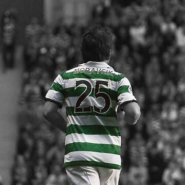 Lubomir Moravcik 25 - Celtic Legend by vagelisgeo