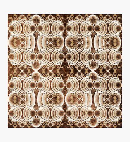 Pattern 16 Photographic Print