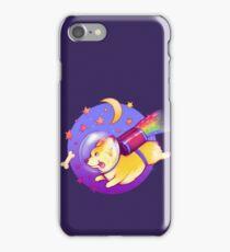 See You Space Corgi iPhone Case/Skin