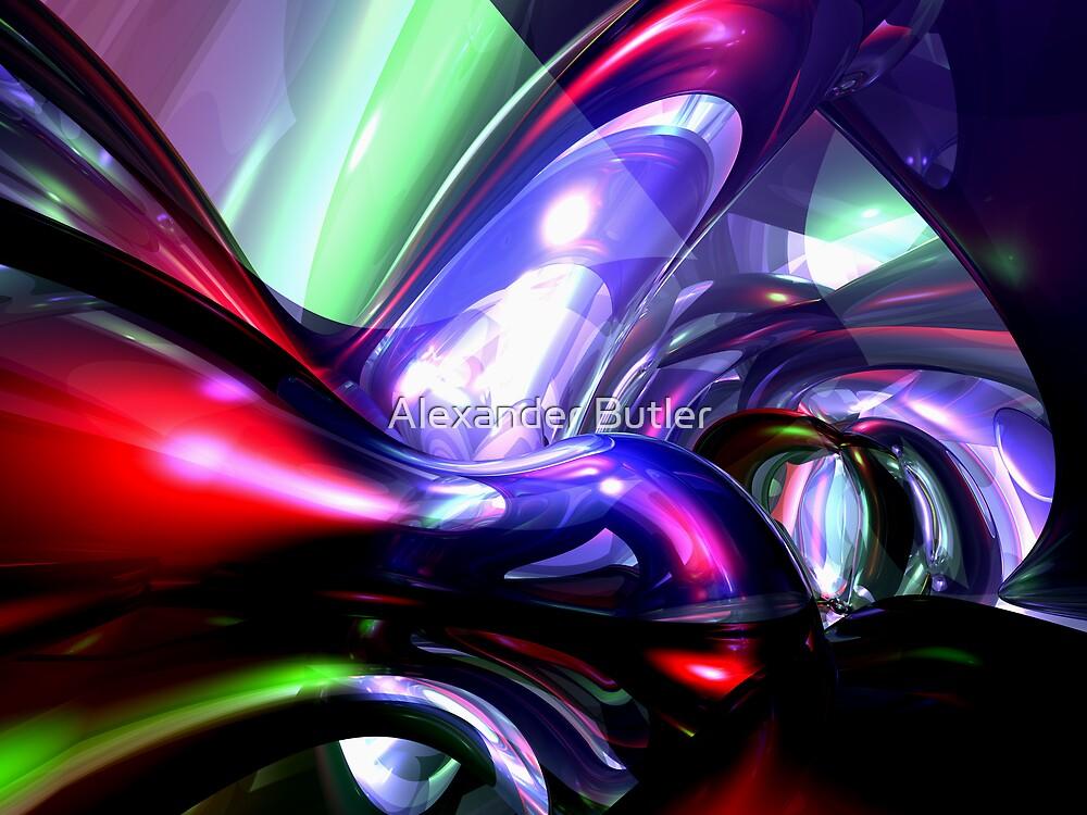 Magically Fantastic by Alexander Butler