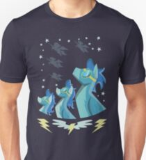 Wonderbolt Poster Unisex T-Shirt