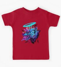 Crystal Wolf  Kids Clothes