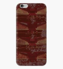 REDBIRD iPhone Case