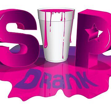 Sip Drank by drank87