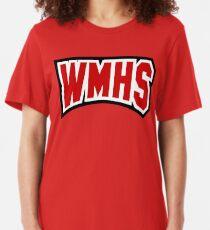 Camiseta ajustada WMHS