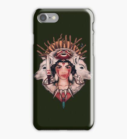 Spirit Princess iPhone Case/Skin