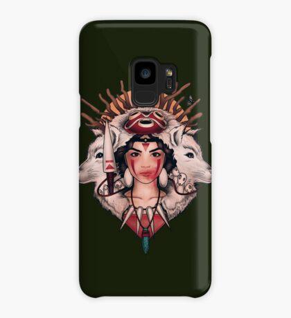 Spirit Princess Case/Skin for Samsung Galaxy