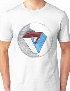 impossible yin yang T-Shirt