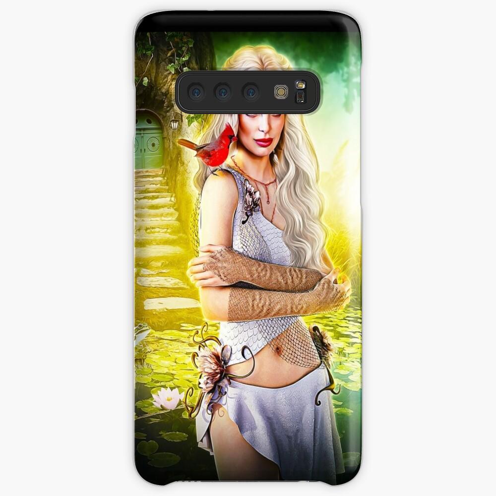 The Grumpy Fairy Case & Skin for Samsung Galaxy